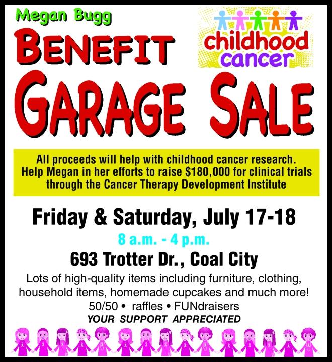 Megan Bugg Garage sale.3x6 copy